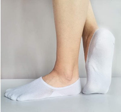 BERING No-Show Socks (6-Pack)