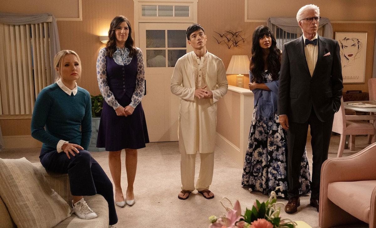 'The Good Place' Season 4 will stream on Netflix on Sept. 26.