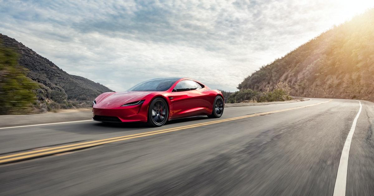 Tesla Roadster: supercar set for biggest test yet, Elon Musk reveals