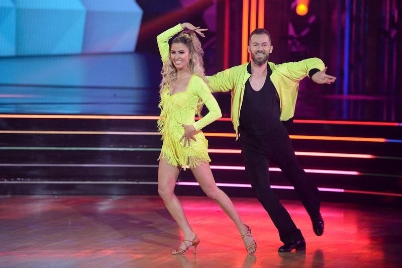 Kaitlyn Bristowe Already Has A Sexy Nickname For Her DWTS Partner
