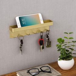 best key holders for walls