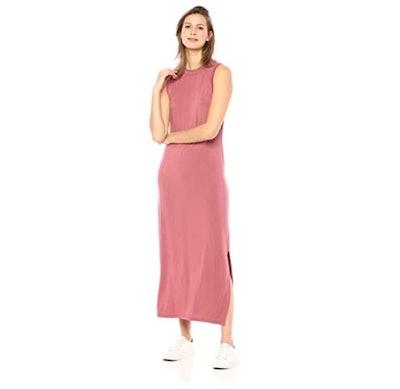 Daily Ritual Jersey Maxi Dress