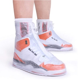 ARUNNERS Rain Shoe Covers