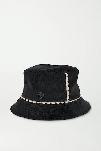 Jason Corduroy Bucket Hat