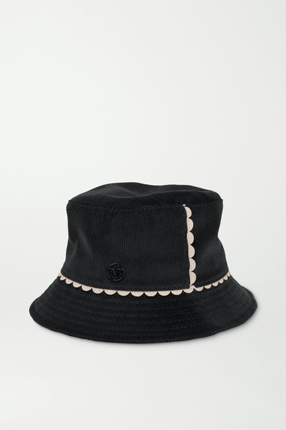 Jason Corduroy Bucket Hat