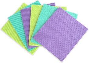 Amala Magic Sponge Cloth