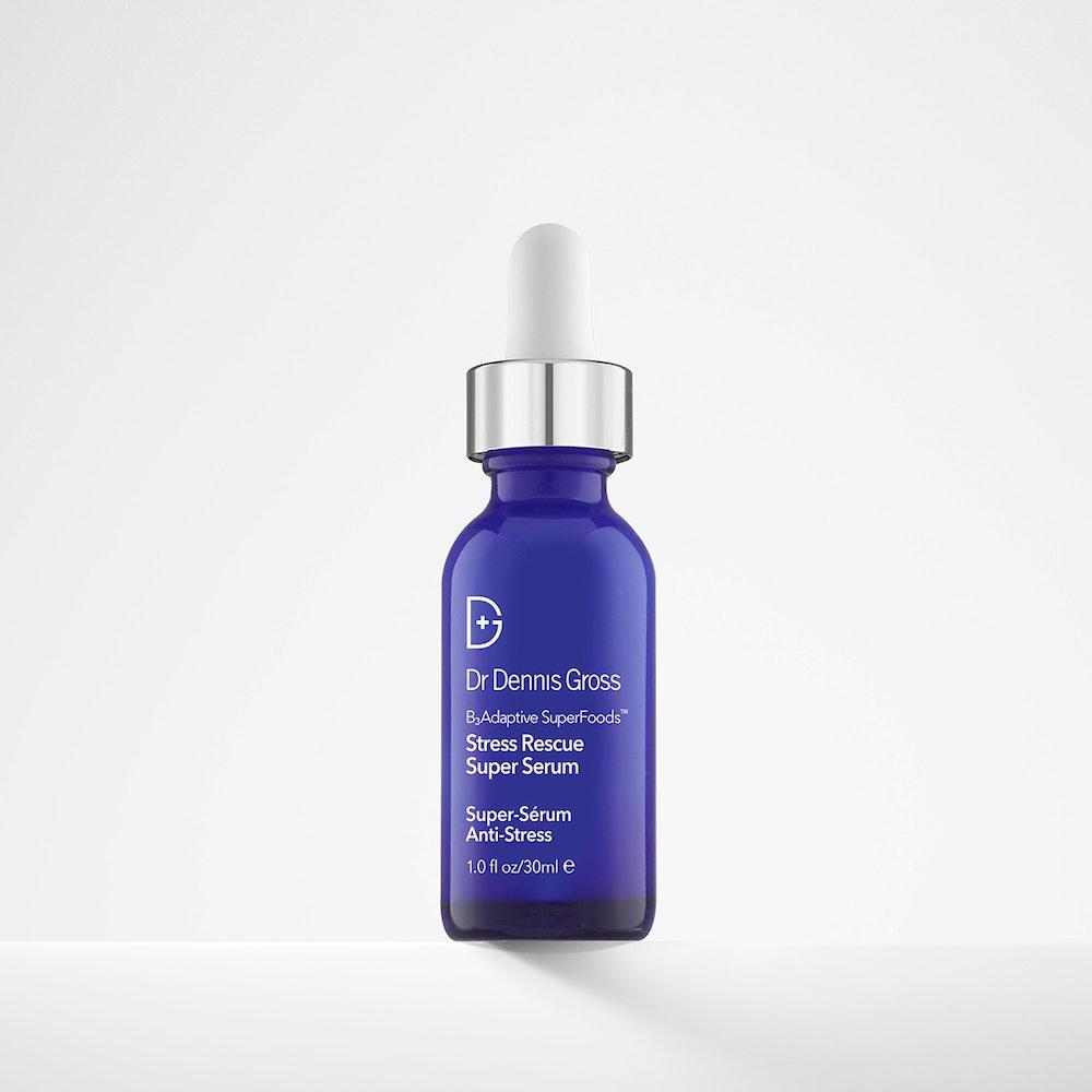 Dr. Dennis Gross Skincare Stress Rescue Super Serum with Niacinamide