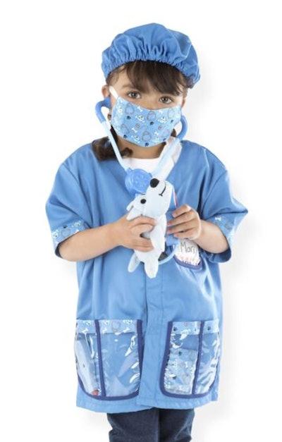 Veterinarian Costume