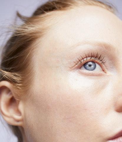 Faux eyelashes from Jenna Lyons' new beauty brand, LoveSeen.