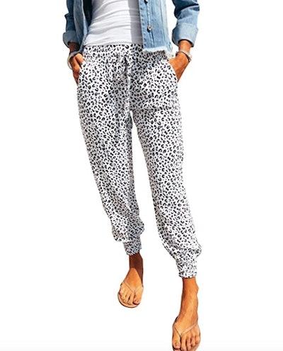 ROSKIKI Drawstring Lounge Pants
