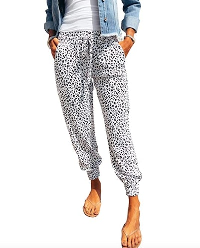 ROSKIKI Drawstring Lounge Pants