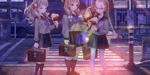 '13 Sentinels: Aegis Rim' review: The best time-travel game in 25 years