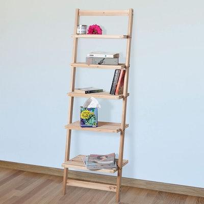 Lavish Home Store Book Shelf