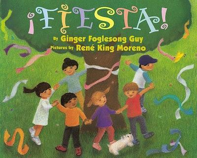 Fiesta! by Ginger Foglesong Guy