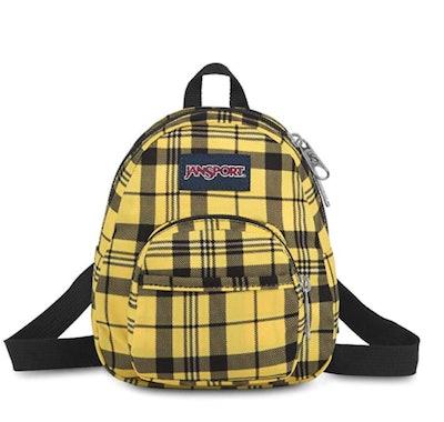 JanSport Unisex-Adult Quarter Pint Backpack