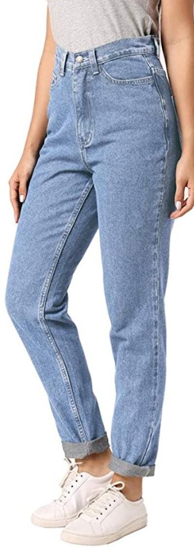 ruisin Classic High Waist Jeans