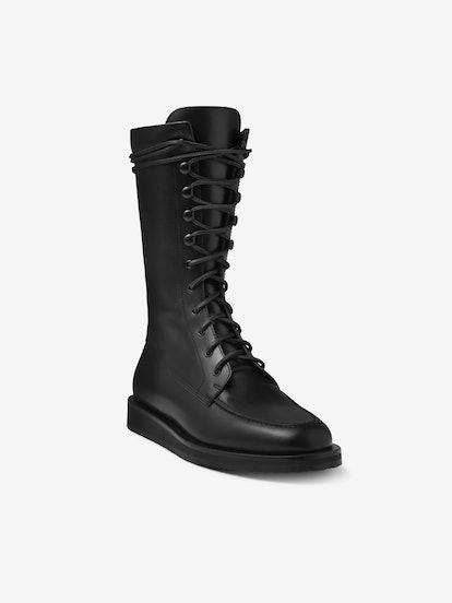Hellbent Mid-Calf Boots