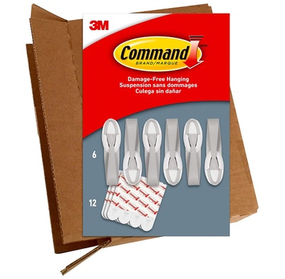 Command Cord Bundlers (6-Pack)