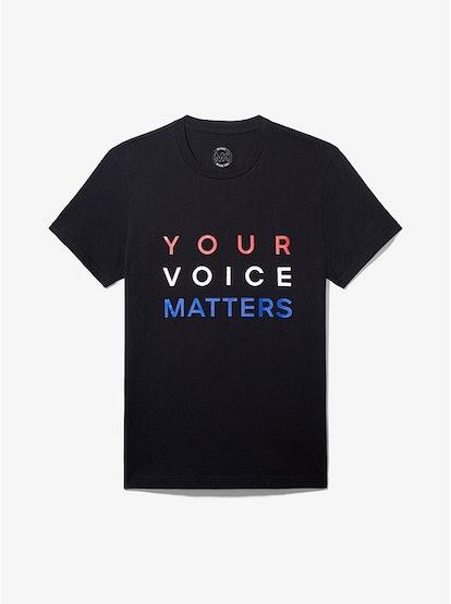 Vote Cotton T-Shirt