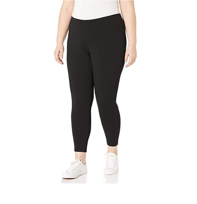 Just My Size Stretch Jersey Leggings