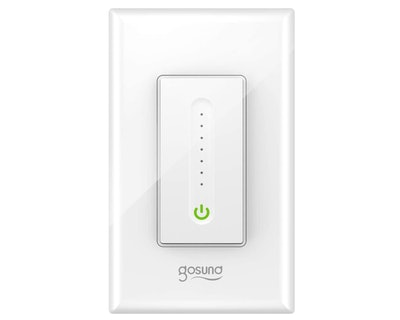 Gosund Smart Dimmer Switch
