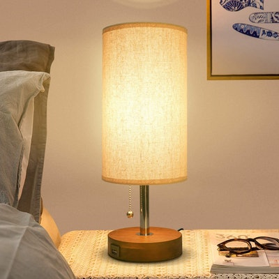 Seealle Store USB Table Lamp