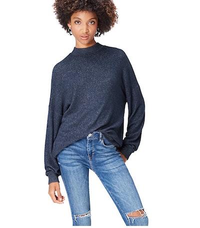 find. Super Soft Oversized Sweatshirt