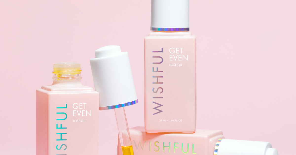 Why Wishful's Newest Skincare Product Features 15 Different Types Of Oils