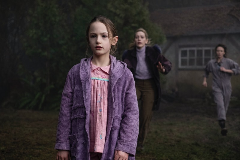 'The Haunting of Bly Manor' Trailer