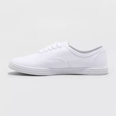 Women's Lunea-Wo's Vulcanized Canvas Sneakers - Universal Thread™