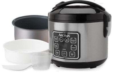 Aroma Housewares Rice Cooker
