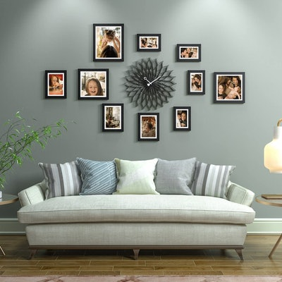 HOMFA Photo Frames (10-Pack)