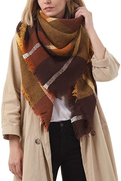 American Trends Scarf