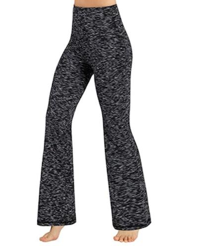 ODODOS Boot Cut Yoga Pants