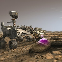 NASA Perseverance rover will use X-rays to find ancient life on Mars