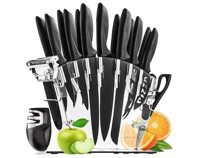 Home Hero Knife Set