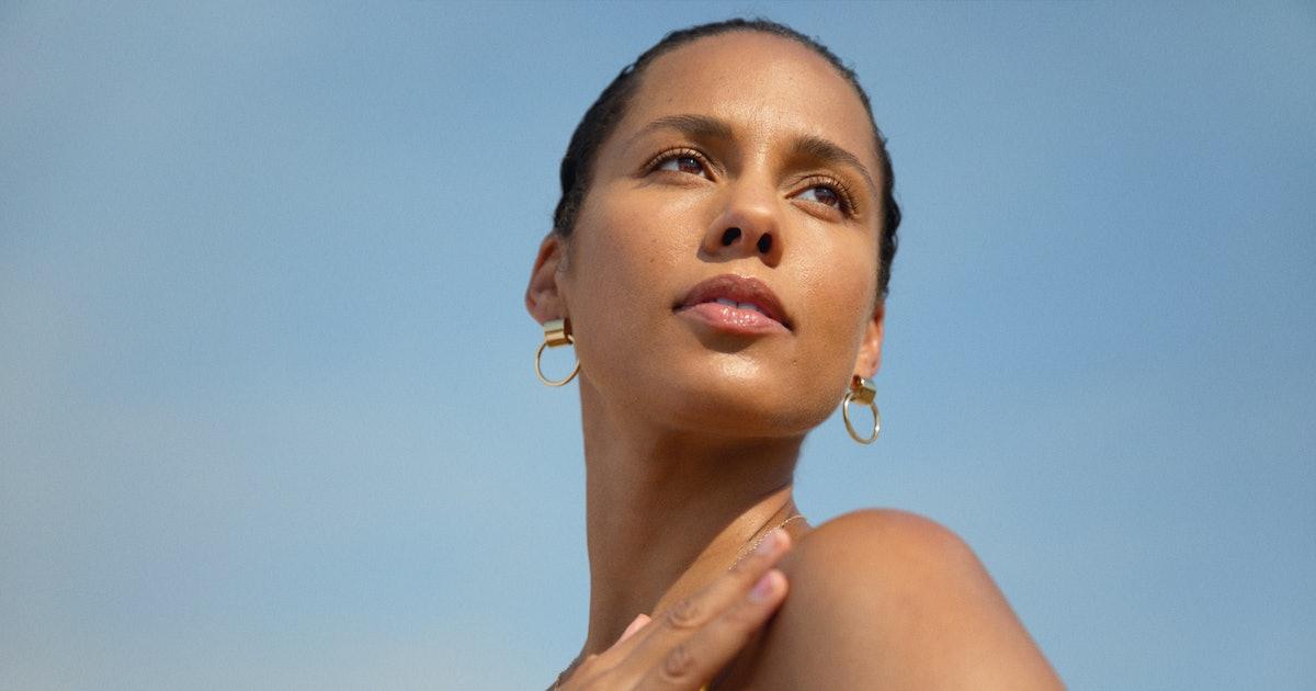 Alicia Keys' Keys Soulcare Will Aim to Unlock Your Inner Light