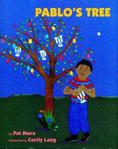Pablo's Tree by Pat Mora