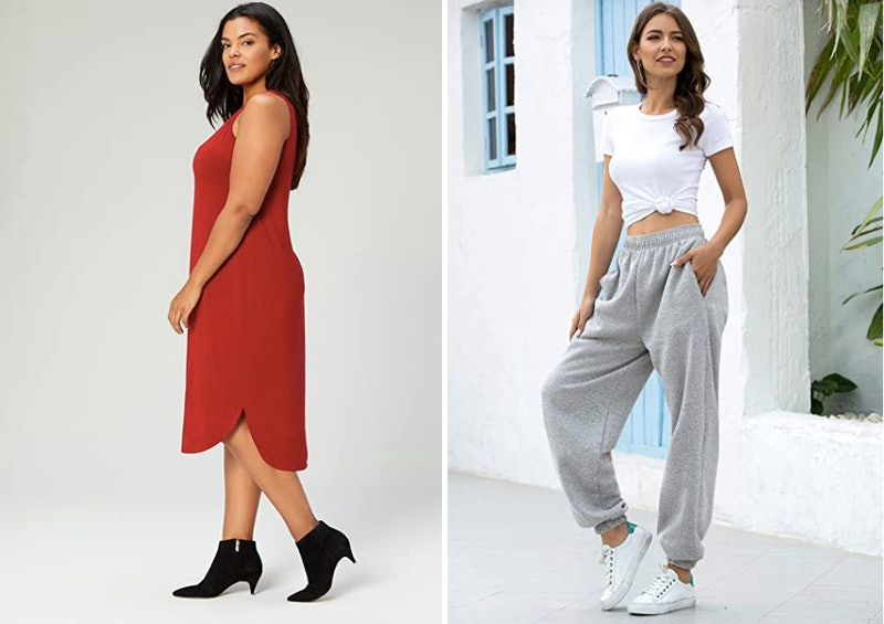Comfy Pieces That Make You look So Much Cuter Around the House