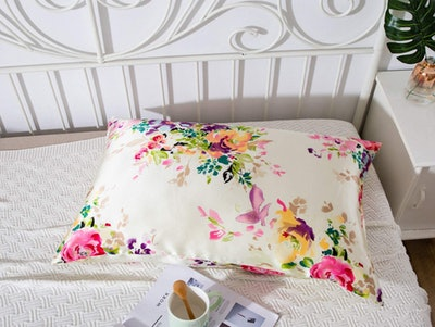 SLPBABY Silk Pillowcase