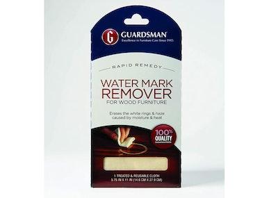 Guardsman Water Mark Remover Cloth