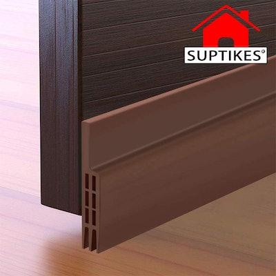 Suptikes Door Draft Stopper