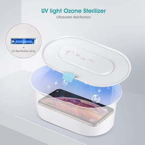 FBFL UV Phone Sterilizer Box
