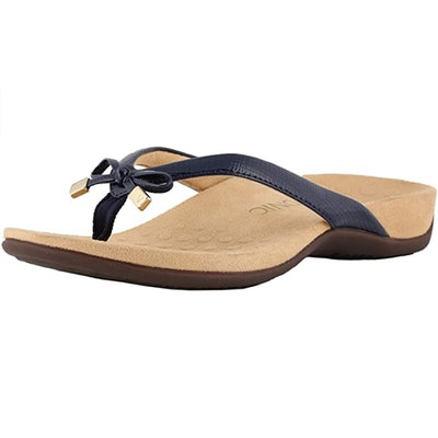 Vionic Women's Rest Bella II Toepost Sandal