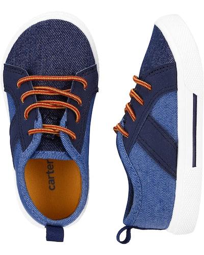 Denim Sneaker's