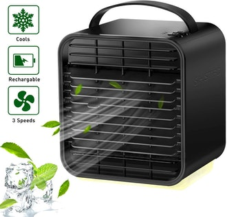 SHSTFD Small Evaporative Air Cooler