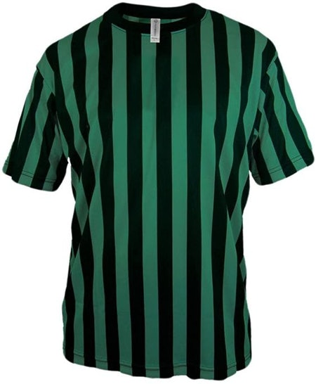 Mato & Hash Mens Referee Shirts Comfortable, Lightweight Ref Shirt for Officials, Bars, More