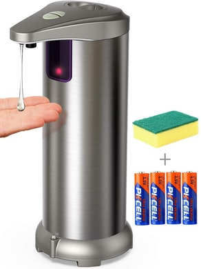 Apanage Soap Dispenser