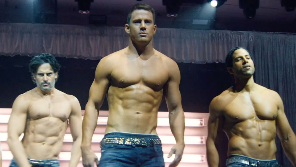 Magic Mike' Is Leaving Netflix In October