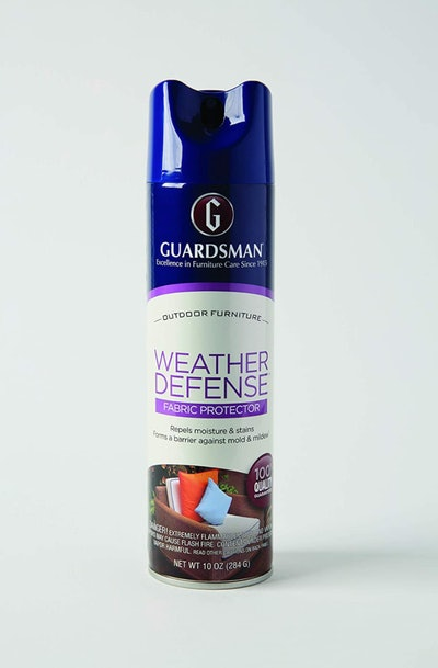 Guardsman Outdoor Fabric Furniture Protector